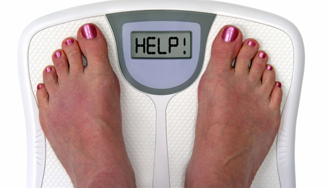 Weight Loss Management Program