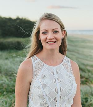 Dr Hannah Bourke